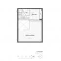 Grass Building / Ryo Matsui Architects Floor Plan 6