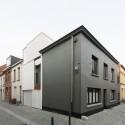 house LKS / P8 architecten © Luc Roymans