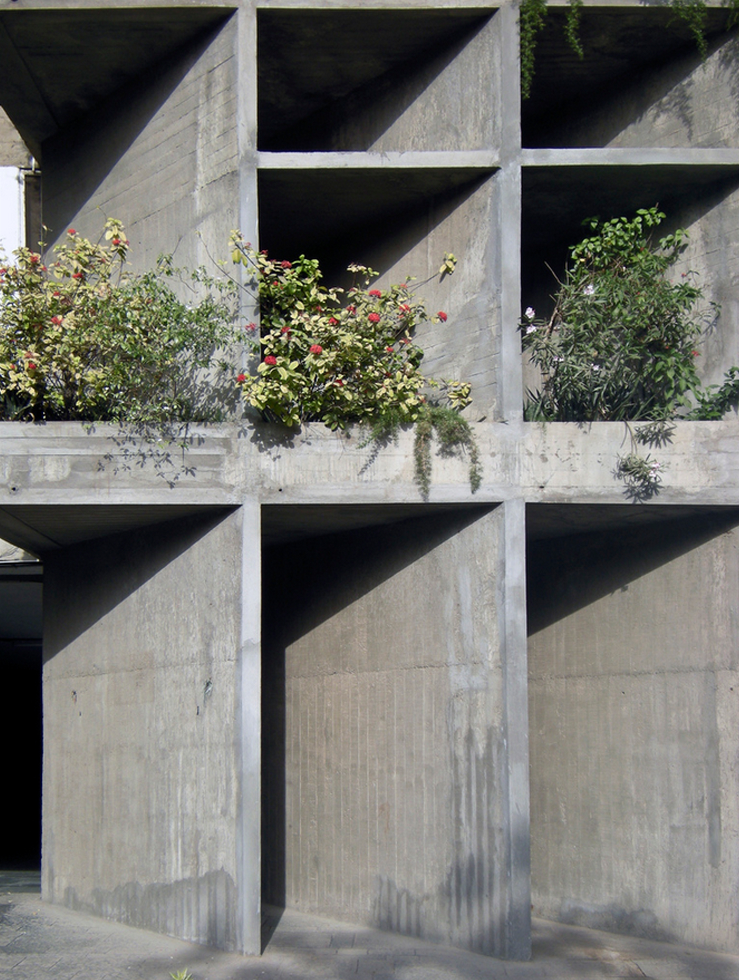 Le Corbusier Building And Ahmedabad On Pinterest