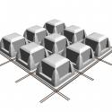 Logytel I+D / Alarcón + Asociados Formwork 2