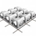 Logytel I+D / Alarcón + Asociados Formwork 3