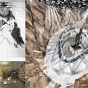 مسابقه معماری ایران من (نمایشگاه میلان 2014)