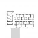 La Fresque / Ithaques + Atelier WRA Floor Plan