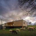 Casa B / ch+qs arquitectos © FG + SG