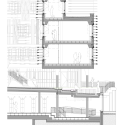 Departments Of Law And Central Administration / CRAB Studio Section