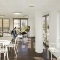 School Group and Student Housing / Atelier Phileas © Sergio Grazia