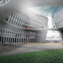 رویکرد رادیکالی جدید به طراحی زندان