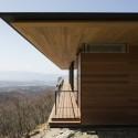 House in Yatsugatake / Kidosaki Architects Studio © 45g Photography