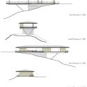 House in Yatsugatake / Kidosaki Architects Studio Elevations