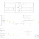 CETICOM Jaén / ER Arquitectos   + non Arquitectura Sections