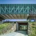 CETICOM Jaén / ER Arquitectos   + non Arquitectura © Jesús Granada