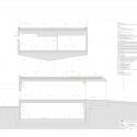 CETICOM Jaén / ER Arquitectos   + non Arquitectura Section Detail