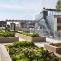 Via Verde / Dattner Architects + Grimshaw Architects © David Sundberg