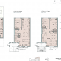 Via Verde / Dattner Architects + Grimshaw Architects Floor Plan