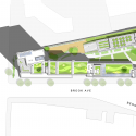 Via Verde / Dattner Architects + Grimshaw Architects Site Plan