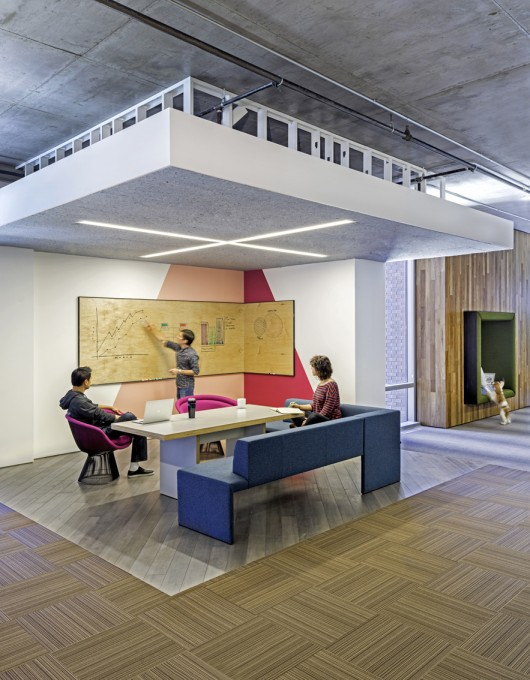 vara studio oa ac jasper. Cisco Offices / Studio Vara Studio Oa Ac Jasper M