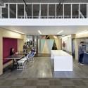 Cisco Offices / Studio O+A © Jasper Sanidad