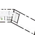 Soil Centre Copenhagen  / Christensen & Co First Floor Plan