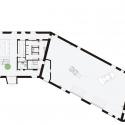 Soil Centre Copenhagen  / Christensen & Co Ground Floor Plan