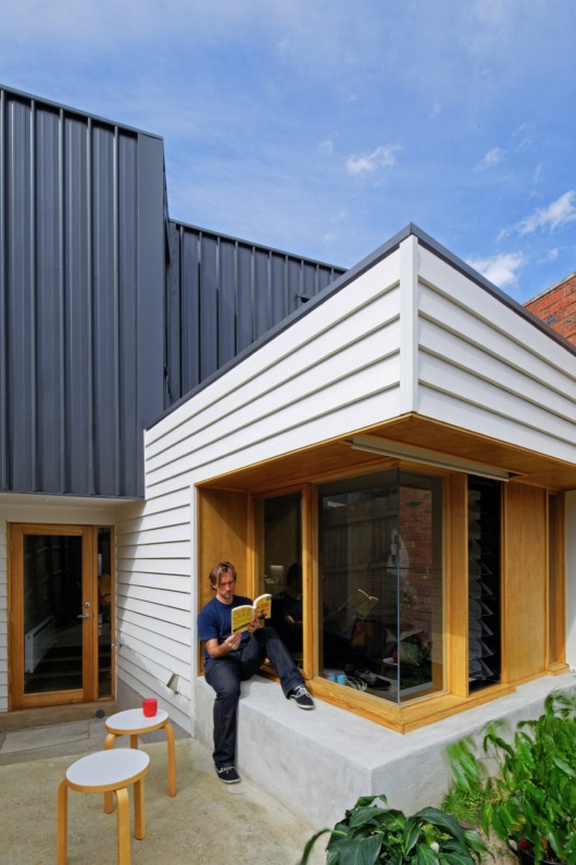 Tang House / 4site Architecture