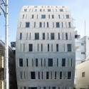 Urbanprem Minami Aoyama / Yuko Nagayama & Associates © Daici Ano