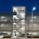 Parking Building / JAAM sociedad de arquitectura © Iñigo Bujedo Aguirre