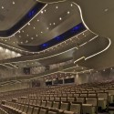 New Opera in Jinan / Paul Andreu Architecte © Philippe Ruault