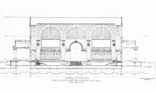 AD Classics: Pennsylvania Station / McKim, Mead & White