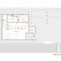 Kinubashi pharmacy soeda and associates architects for Pharmacy floor plan