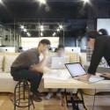 TADAH Office / TADAH Collaboration Courtesy of TADAH Collaboration