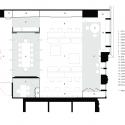 TADAH Office / TADAH Collaboration Floor Plan