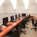 A917 Corporate Headquarters In Pisa / nuvolaB architetti associati Courtesy of nuvolaB architetti associati