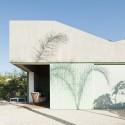 Baladrar House / Langarita Navarro Arquitectos © Luis Diaz Diaz