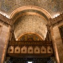 AD Classics: Woolworth Building / Cass Gilbert View in lobby. Image © Bob Estremera