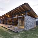 VR Tapalpa House / Elías Rizo Arquitectos © Marcos García
