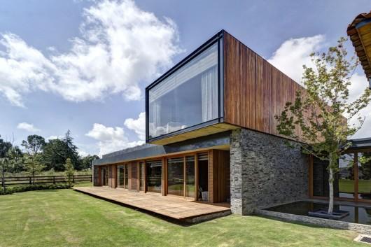 Arkitekture - Magazine cover