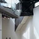 Museum of Contemporary Art in Rome / Studio Odile Decq © Odile Decq - G. Fessy
