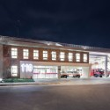 Da-Yo Fire Station / K-Architect © Lee Fotografy