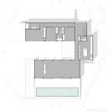 Casa Aroeira III / ColectivArquitectura Second Floor Plan