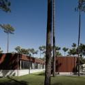 Casa Aroeira III / ColectivArquitectura © FG+SG - architectural photography