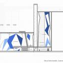 Allez UP Rock Climbing Gym / Smith Vigeant Architectes Section