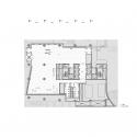 Interior Work for Solid Technology Headquarter / WeeAssociates First Floor Plan