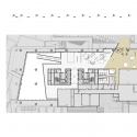 Interior Work for Solid Technology Headquarter / WeeAssociates Second Floor Plan