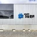 Punto Surf / Elías Rizo Arquitectos © Marcos García