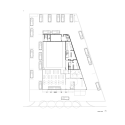 Punto Surf / Elías Rizo Arquitectos Ground Floor Plan