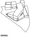 La Piscucha / Cincopatasalgato Diagram