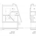 Window House  / Yasutaka Yoshimura Architects Sections