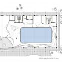 Kayseri Ice Ring / BKA-BahadırKulArchitects Ground Floor Plan