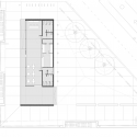 Maritime Station Vilanova de Arousa / 2C Arquitectos Ground Floor Plan