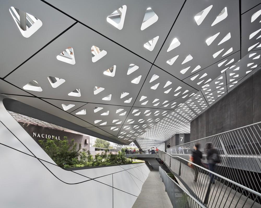 Mexico arquitectura moderna y conteporanea ll taringa for Cubiertas minimalistas